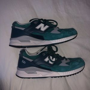 New Balance Shoes - NEW BALANCE 530 - NWOT - Purchased from Madewell